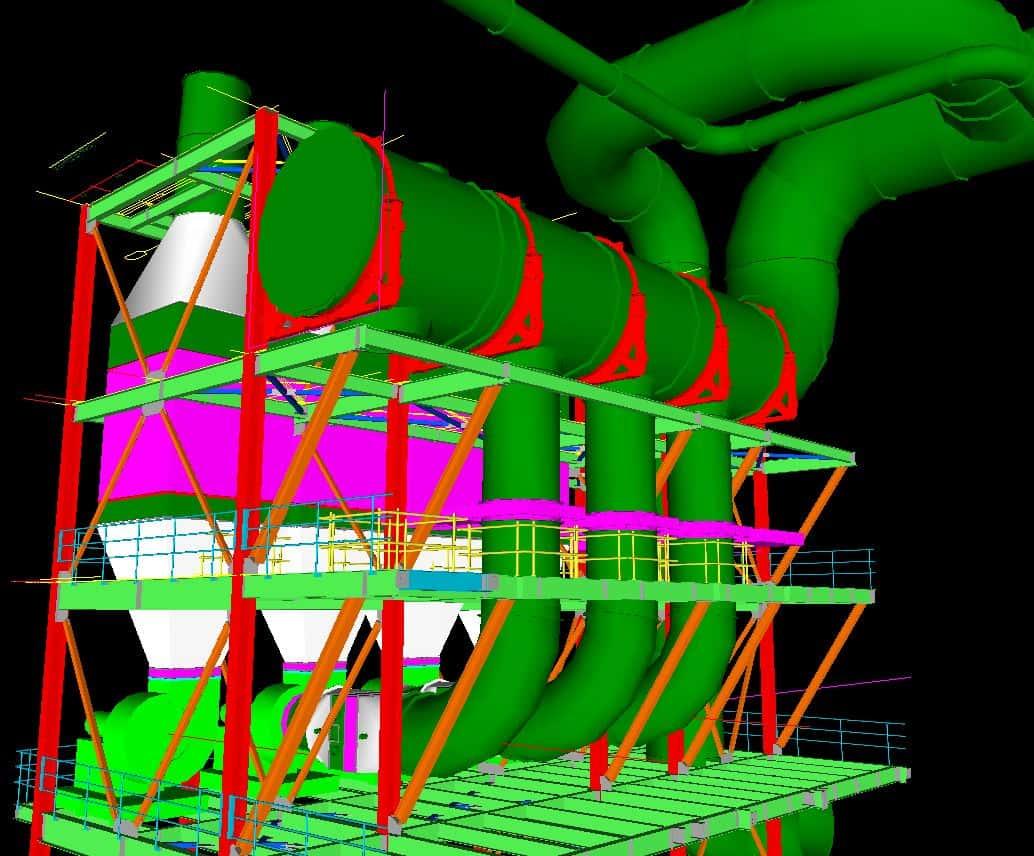 Bespoke Engineering   Breffni Air Specialist Ventilation