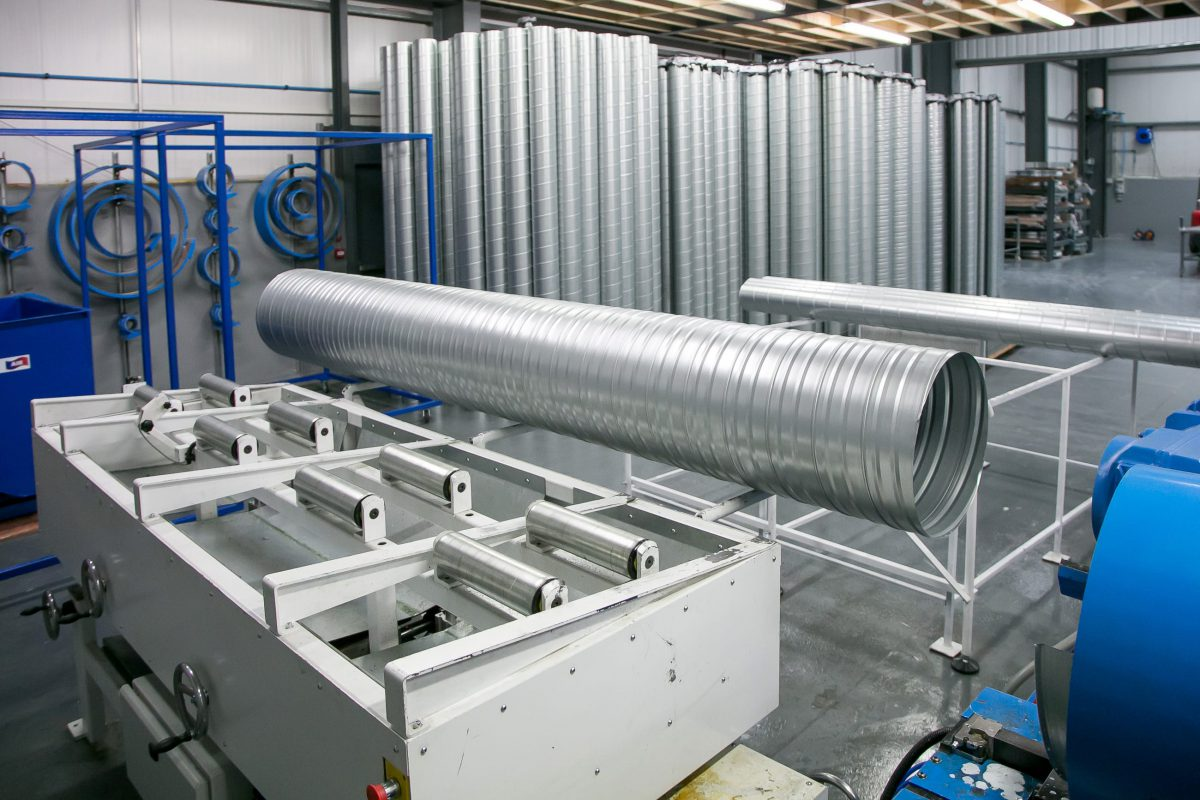Air Ventilator Manufacturers : Breffni air ltd