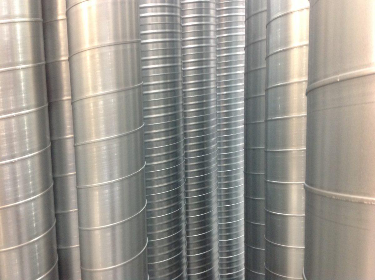 Ductwork Manufacturing | Breffni Air Specialist Ventilation