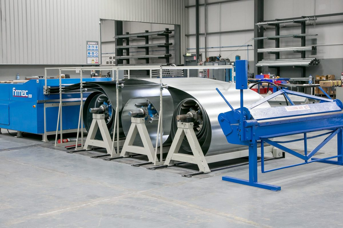 Specialist Ventilation Systems Breffni Air Ltd